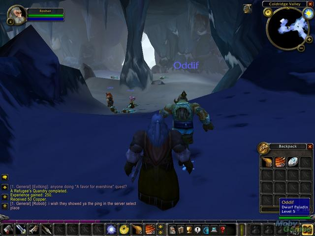 world of warcraft wrath of the lich king gameplay. WoW Wrath of the Lich King