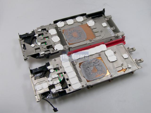Geforce GTX 260-216 Super Super Clocked (65nm) vs. EVGA Geforce GTX