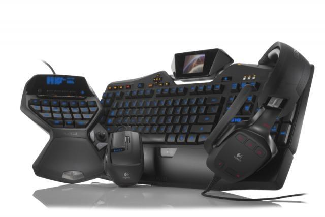 gamer ausrüstung
