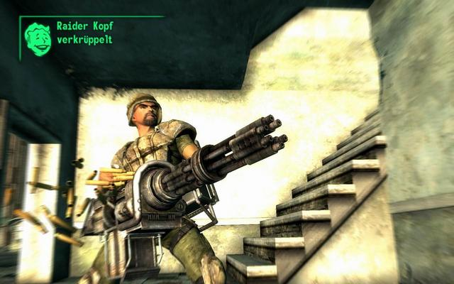 Универсальный патч для Fallout 3 версии 1.7.0.3 Патч исправляет