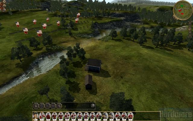 Second patch for Empire: Total War is delayed - 2009/02/EmpireTotalWarDemo_