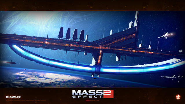 1080 wallpaper. Mass Effect 2 wallpaper (19)