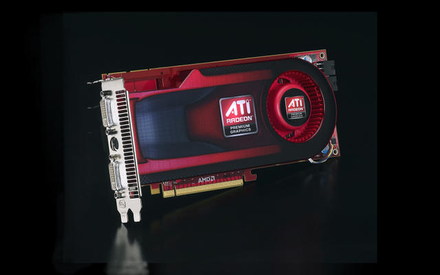 ati radeon hd 4890 videos and wallpapers for the launch. Black Bedroom Furniture Sets. Home Design Ideas