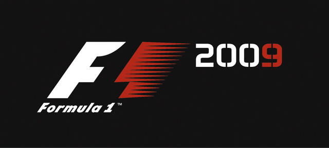 formula 1 logo 2010. Back to F1 2010: Codemasters