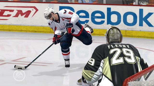 eishockey spiel pc
