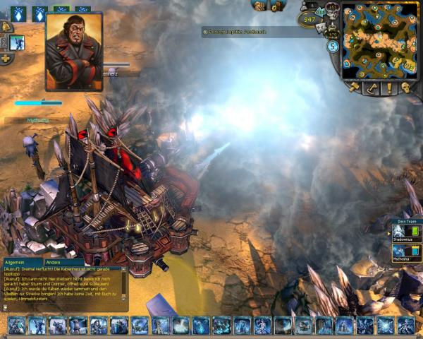 Battleforge Games