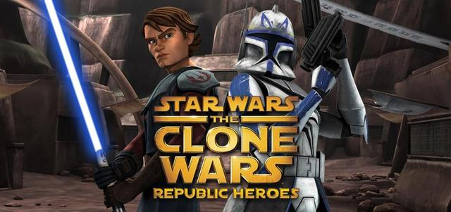 star wars the clone wars spiele