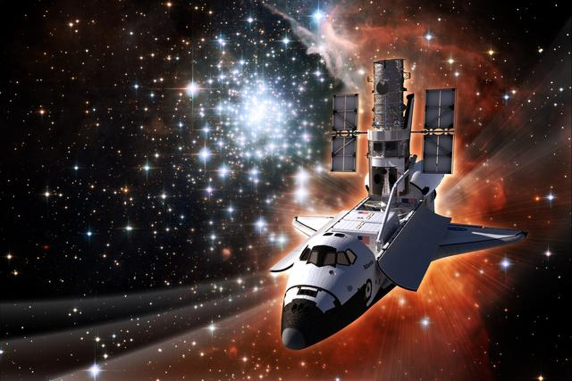 outer space wallpaper. Pictures from outer space