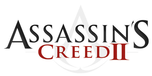 assassins creed 2 logo. Back to Assassin#39;s Creed 2: