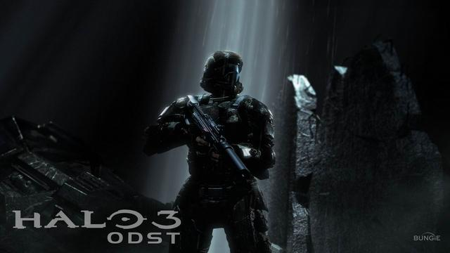 halo 3 odst wallpaper. halo 3 odst wallpapers.