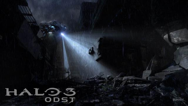 halo 3 odst wallpaper. halo 3 odst wallpapers. hair