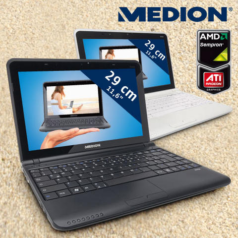 aldi notebook medion akoya mini e1312 mit amd cpu gpu f r 399 euro update test der neuauflage. Black Bedroom Furniture Sets. Home Design Ideas