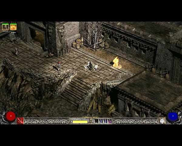 Diablo 2 Online Spielen