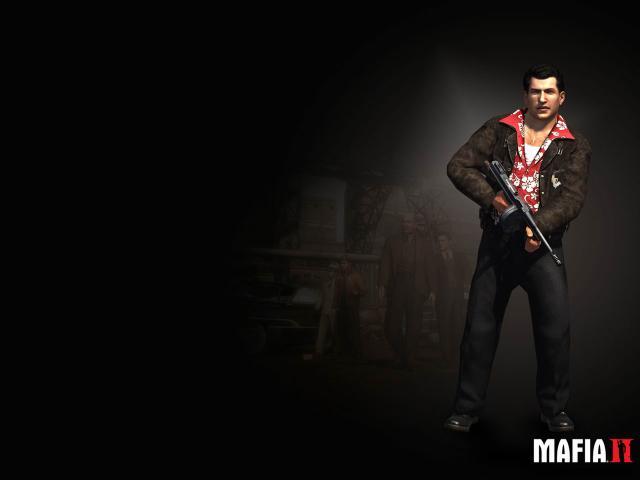 hd wallpapers games. Mafia 2: HD-Wallpaper (24)