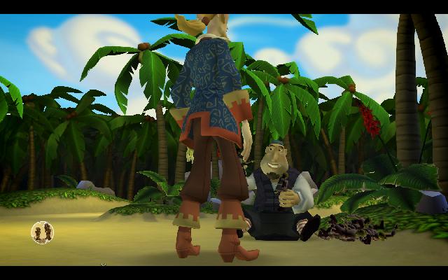 Tales Of Monkey Island Systemanforderungen