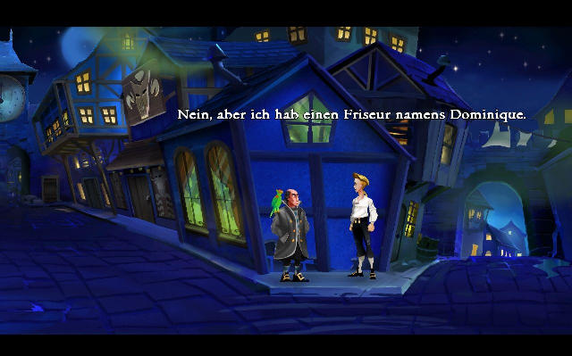 The Secret Of Monkey Island Special Edition Youtube