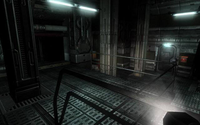Free Download Doom 3 Full Game -