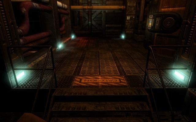 Doom3 voller Video Download