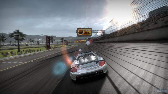 Need for Speed: Shift Patch 2 accelerates Radeon graphics cards - 2009/09/N