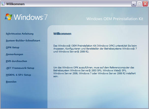 schnellstart windows 10