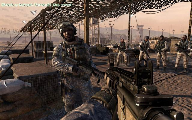 Infinity Ward has just slammed the ban-hammer on some 2, 500 PC players, as