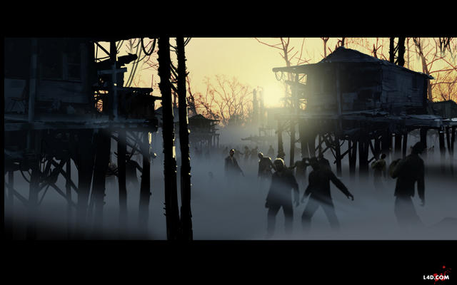 left4dead wallpaper. Left 4 Dead 2 - Kostenlose
