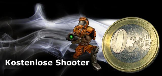 Kostenlose single ego shooter