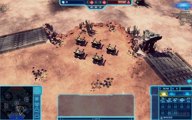 Command & Conquer 4:Tiberium Twilight (3). command conquer tiberian twi