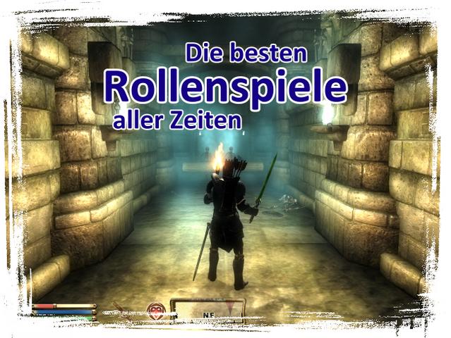 Die Besten Online Rollenspiele