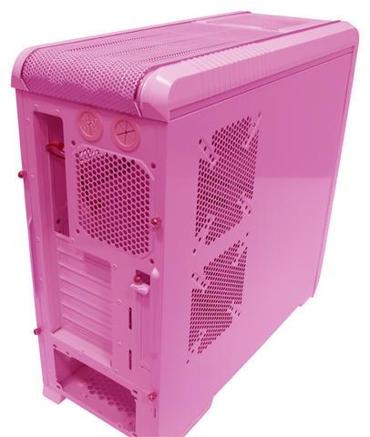 pinke pcgh edition f r frauen cooler master cm 690 ii. Black Bedroom Furniture Sets. Home Design Ideas