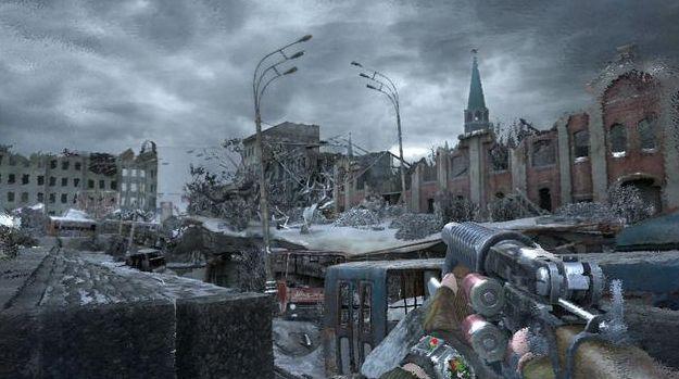 Metro 2033: Nach Epic Games verschenkt auch Steam den Shooter - für kurze Zeit - PC Games Hardware