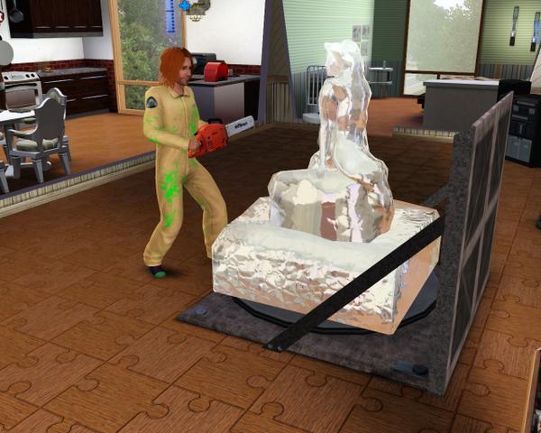 die sims 3 traumkarrieren im test gutes addon mit wenig ausstattung. Black Bedroom Furniture Sets. Home Design Ideas