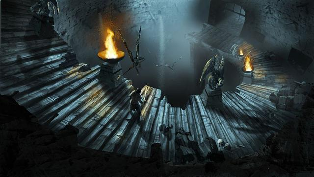 Best of E3 2010: Dungeon Siege 3 [Source: Square Enix]