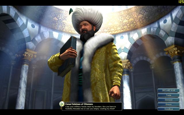 Civilization 5 Tech Interview - What DirectX 11 is good for
