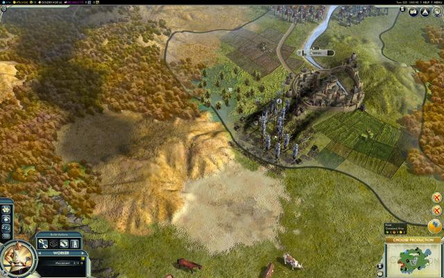 Back to civilization 5 reviewed directx 11 highly welcome