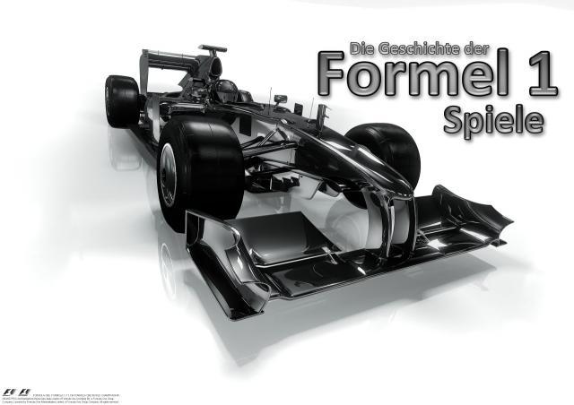 zum start von f1 2011 28 jahre formel 1 spiele f r den pc. Black Bedroom Furniture Sets. Home Design Ideas