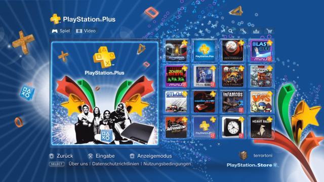 ps3 online spielen kosten