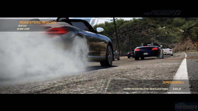 Need For Speed - Hot Pursuit Highly Compressed Full Version Rip