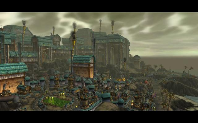 world of warcraft cataclysm goblin. Back to WoW cataclysm: