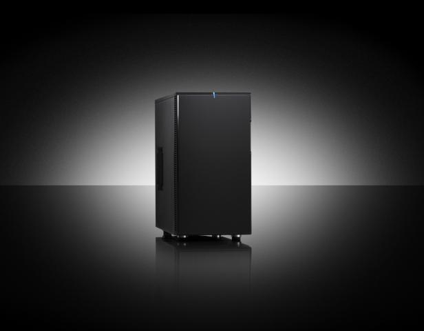 fractal design define mini micro atx geh use mit usb 3 0. Black Bedroom Furniture Sets. Home Design Ideas