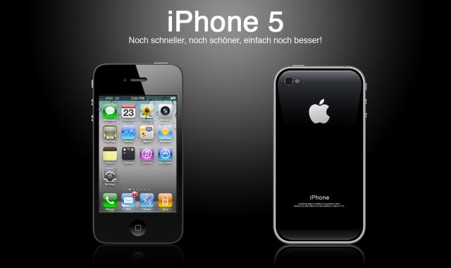 iphone 5 kurios apple mitarbeiter verliert angeblich. Black Bedroom Furniture Sets. Home Design Ideas