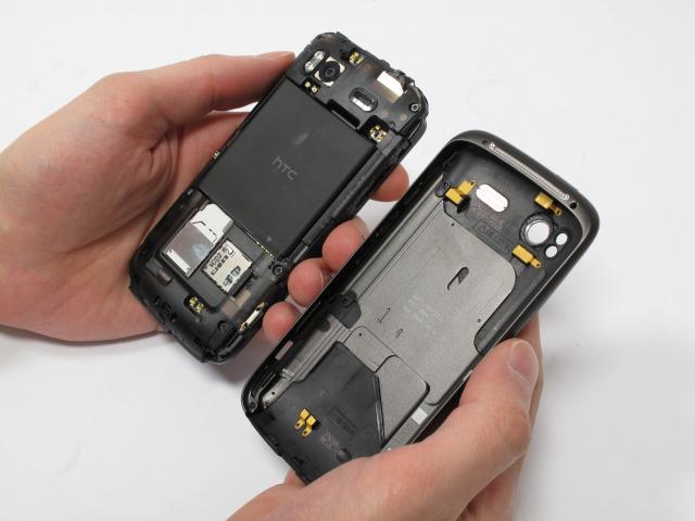 Hands-on-Test: HTC Sensation mit Sense 3.0 (3)