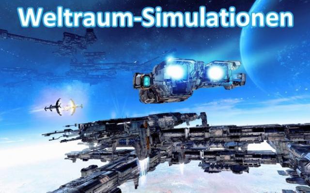 Weltraum Online Games