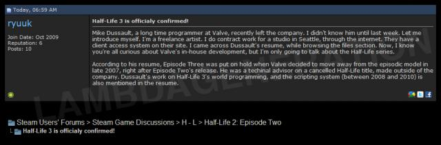 Half life 2 episode 3 steam forums / Strong world episode 0
