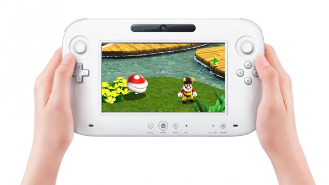 nintendo wii u app store f r konsole und tablet controller. Black Bedroom Furniture Sets. Home Design Ideas