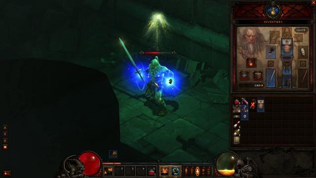 how to play diablo 3 offline ps4