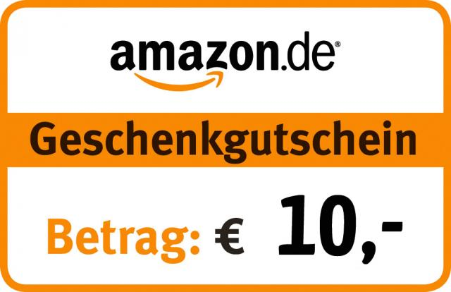 Amazon pantry 10 euro gutschein