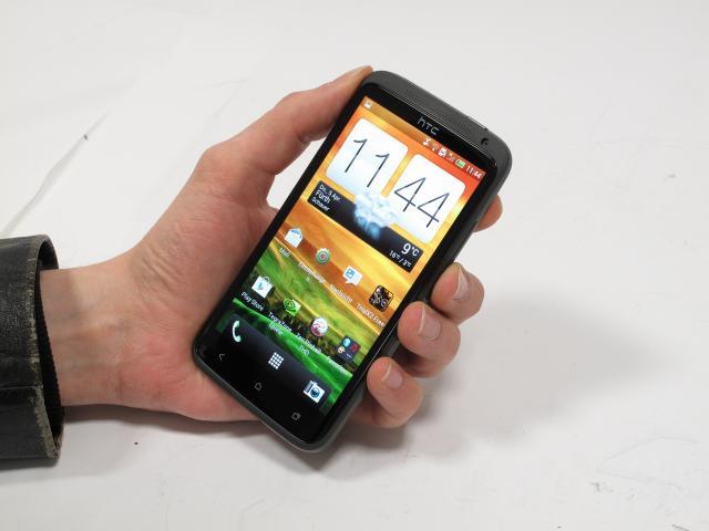 HTC One X im Test: Android-4.0-Smartphone mit Quadcore-CPU ...