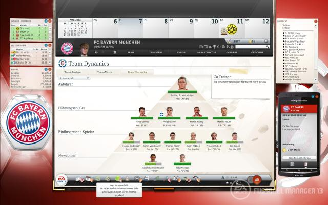 Fussball Manager Ea Sports