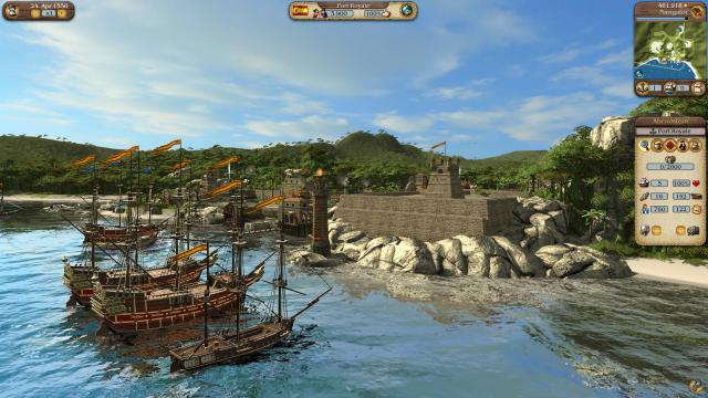 port royale 3 tutorial 2 252 ber seegefechte und schiffe